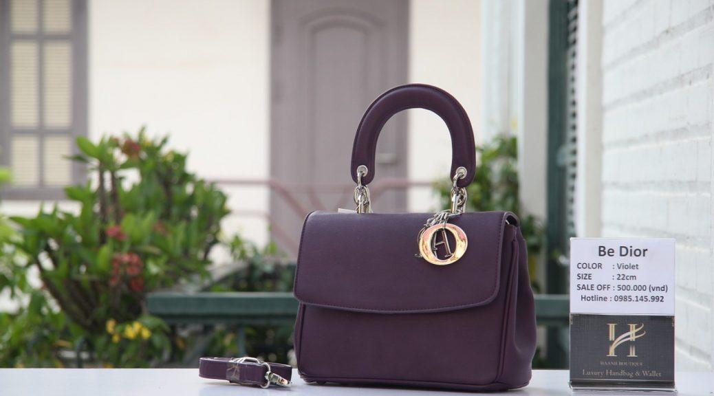 Quels sont les avantages d'un sac Dior ?